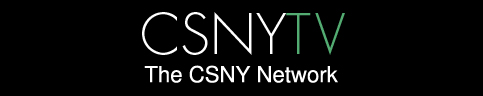 CSNYTV | The CSNY Network